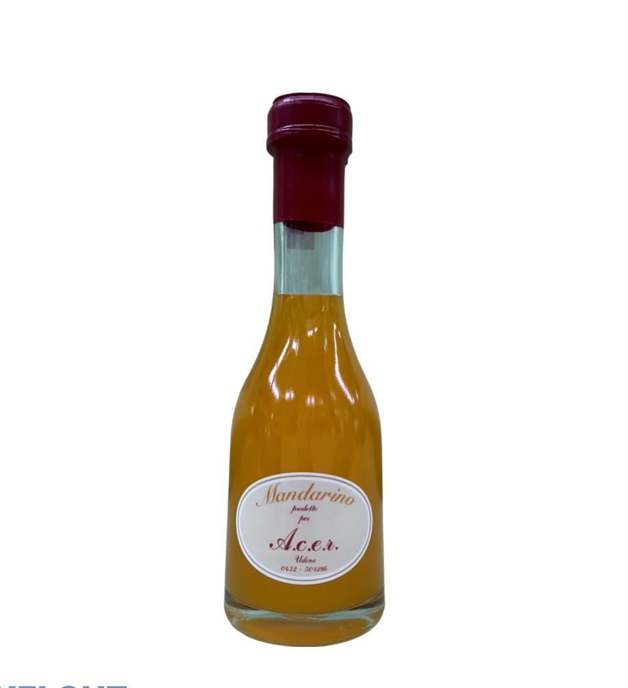 Liquore Mandarino cl. 20 Distilleria Caselli - Sassuolo (MO)