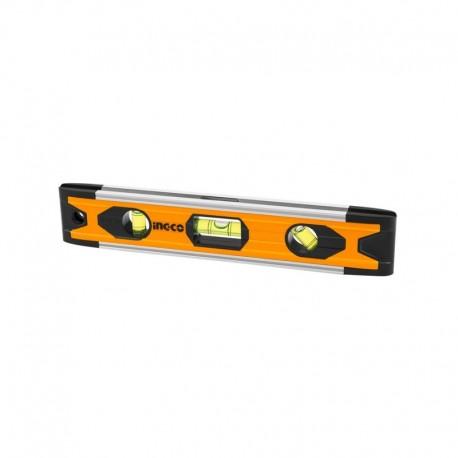 Mini Livella Magnetica 22,5cm INGCO