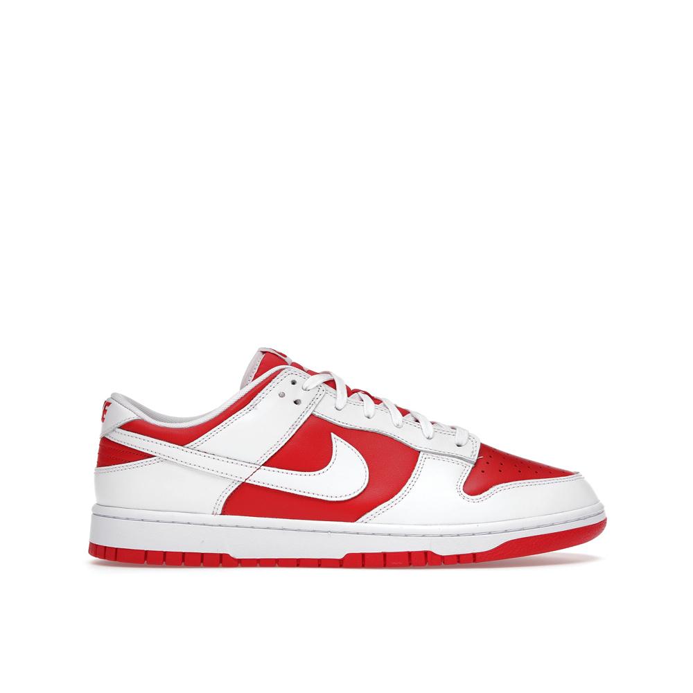 Nike Dunk Low University Red (2021)