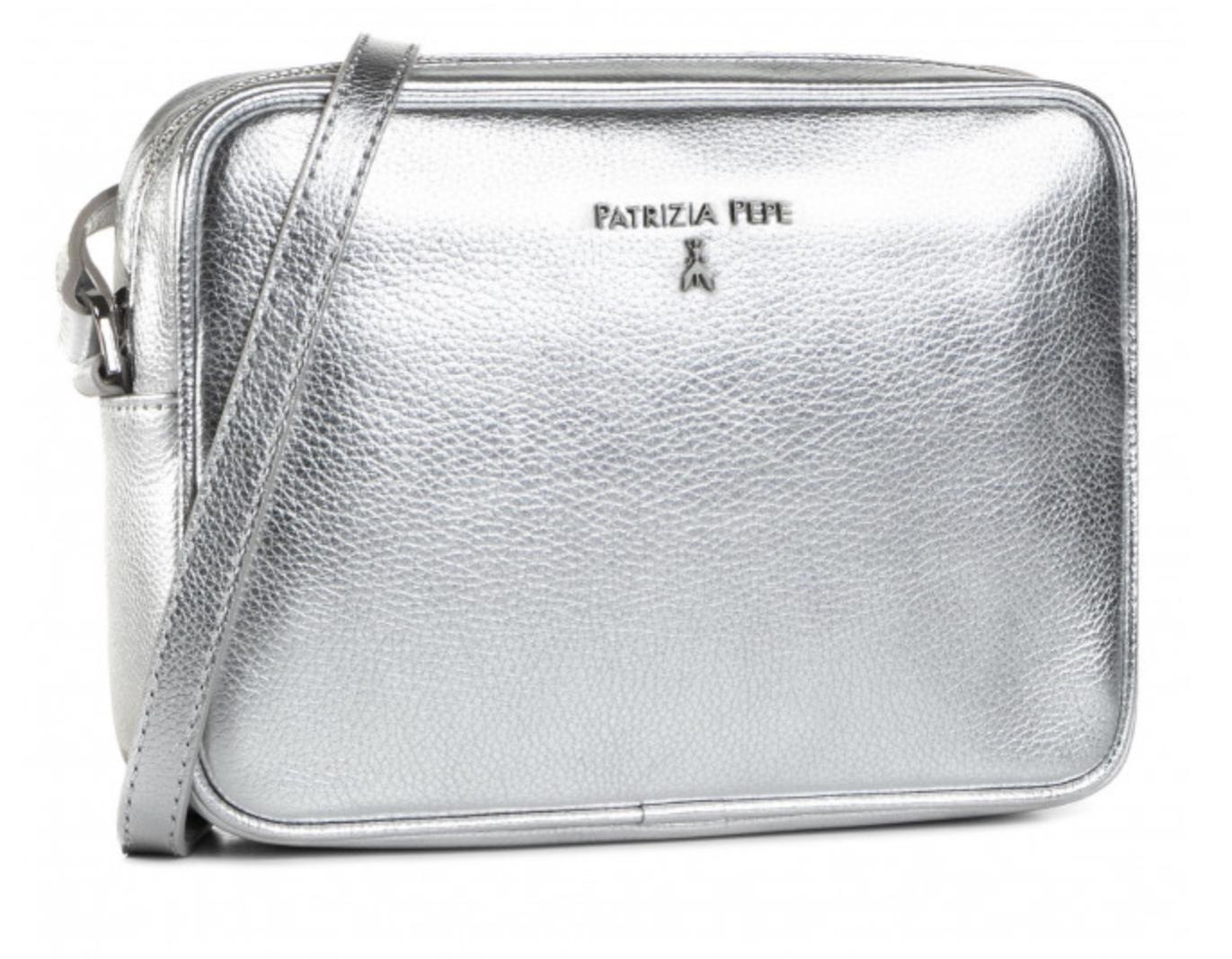 Borsa Camera Case - PATRIZIA PEPE