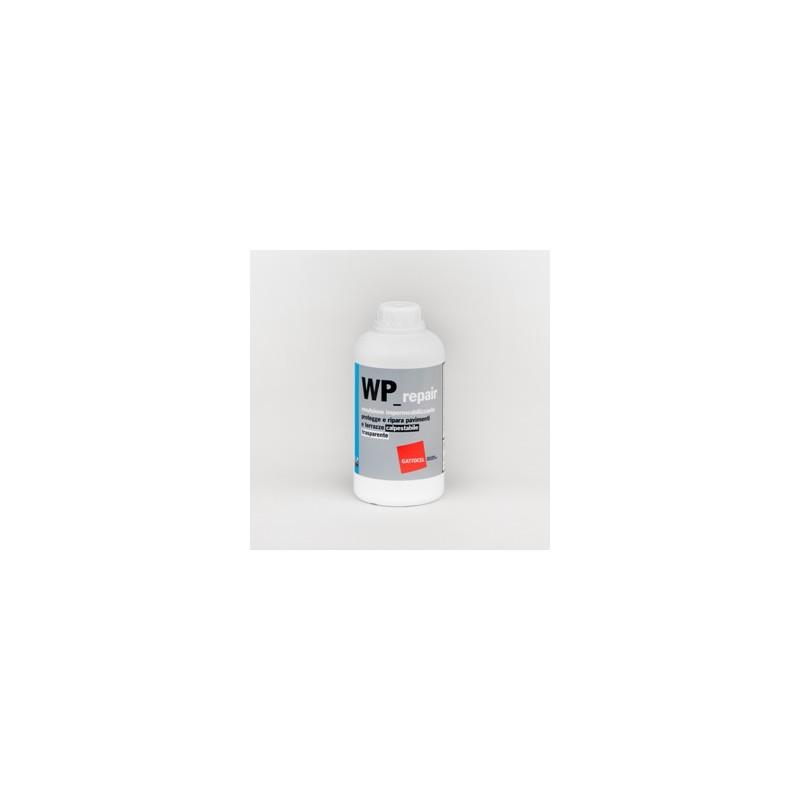 WP - Repair Emulsione Trasparente Calpestabile