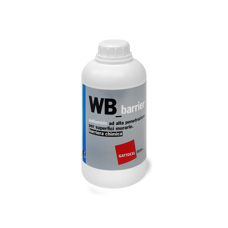 WB - Barrier Barriera Chimica Liquida
