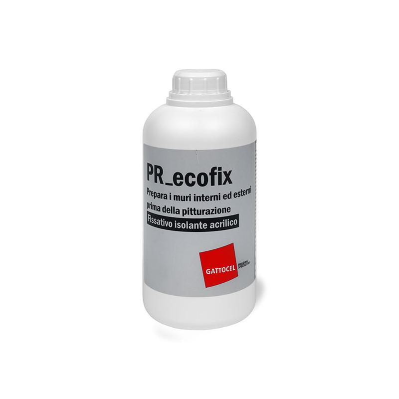PR-ecofix Fissativo Isoalnte Acrilico 0.75lt