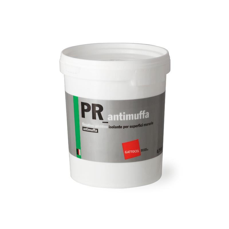 PR-antimuffa Fissativo-Additivo Antimuffa Concentrato 0.75lt