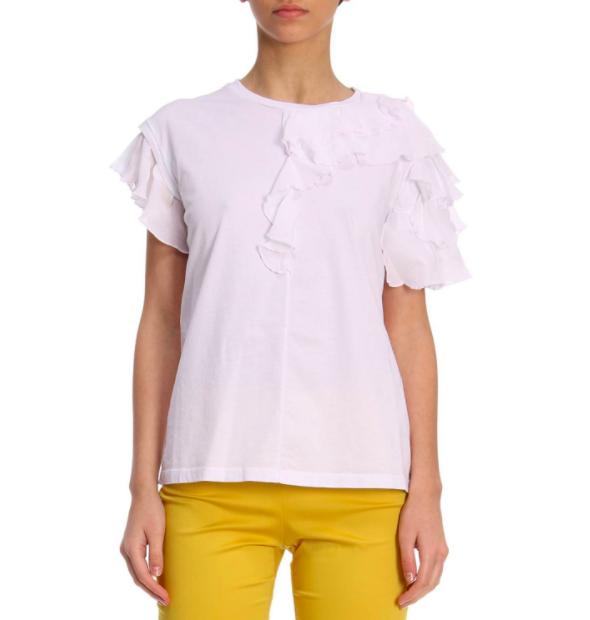 Danielle t-shirt - Pinko