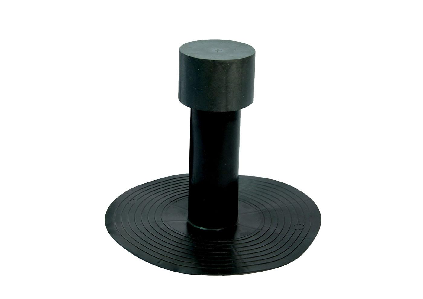 BOCCHETTONE CON AREATORE A 100-120 mm