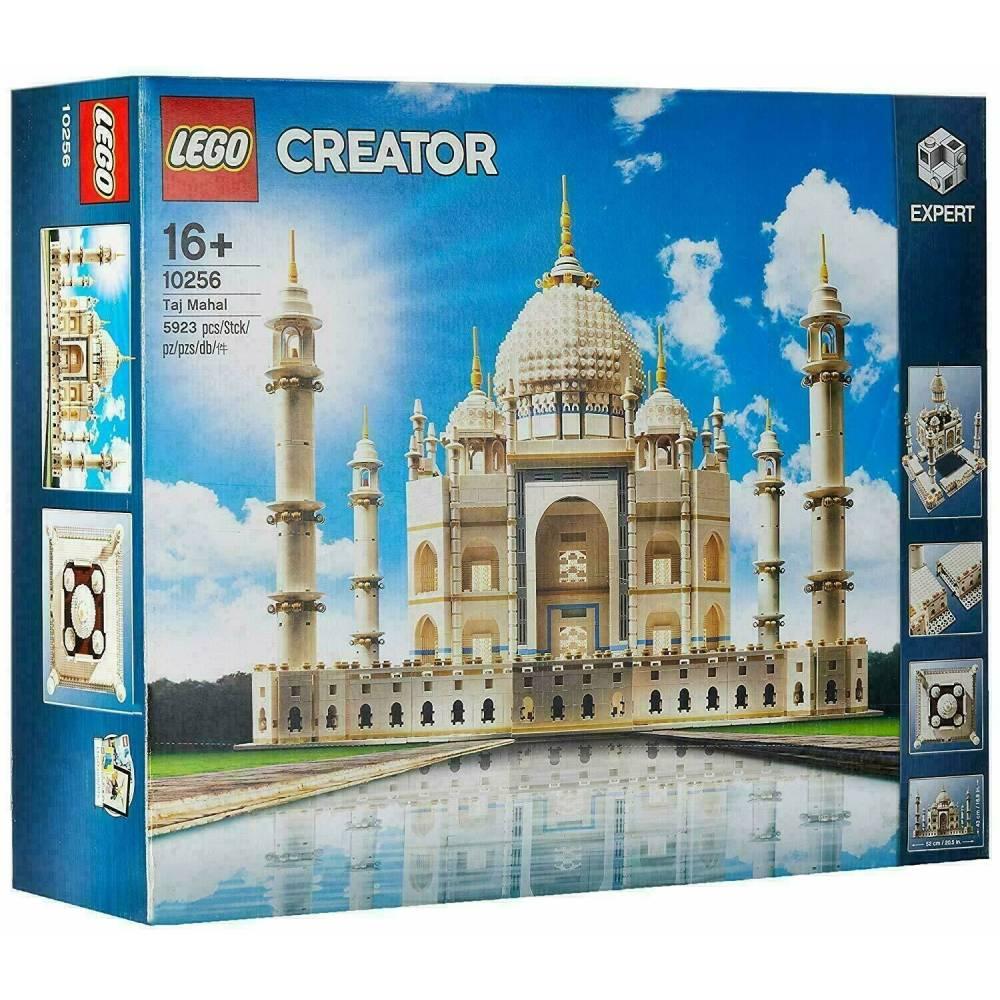 Giochi/Collezionismo - LEGO Creator Expert