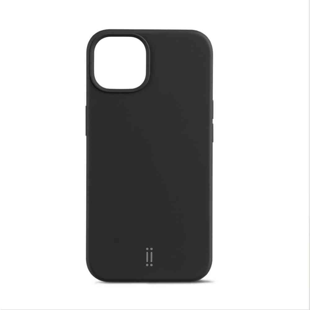 Allure Custodia con magnete per iPhone 13 mini - Black