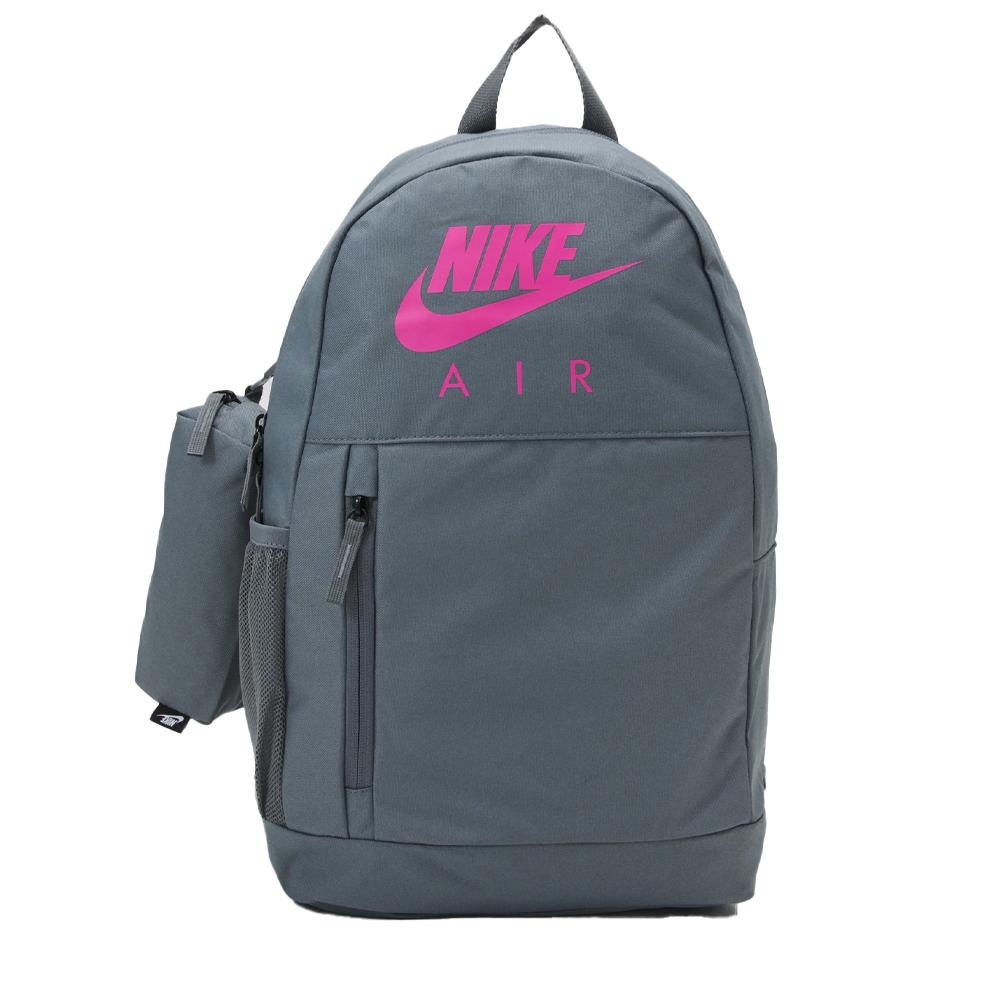 Nike Air Zaino SmokeGray/Pink