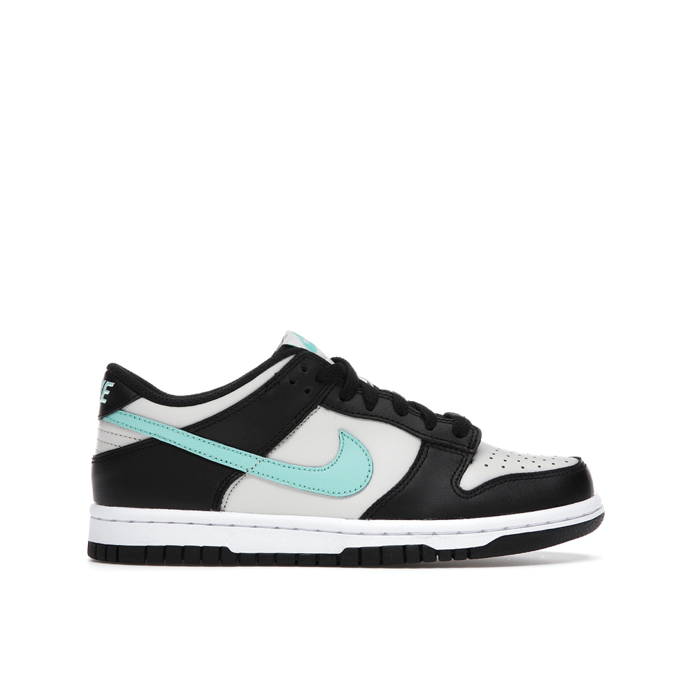 Nike Dunk Low Light Bone Tropical Twist