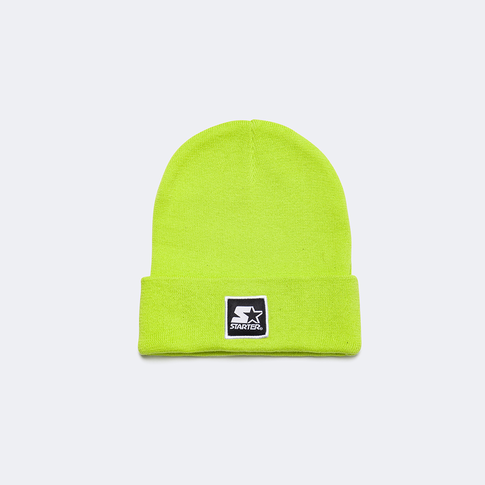 Starter®  Wool Caps Unisex