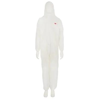 3M Indumento di protezione bianco 4515-W-L scat. 20 pezzi