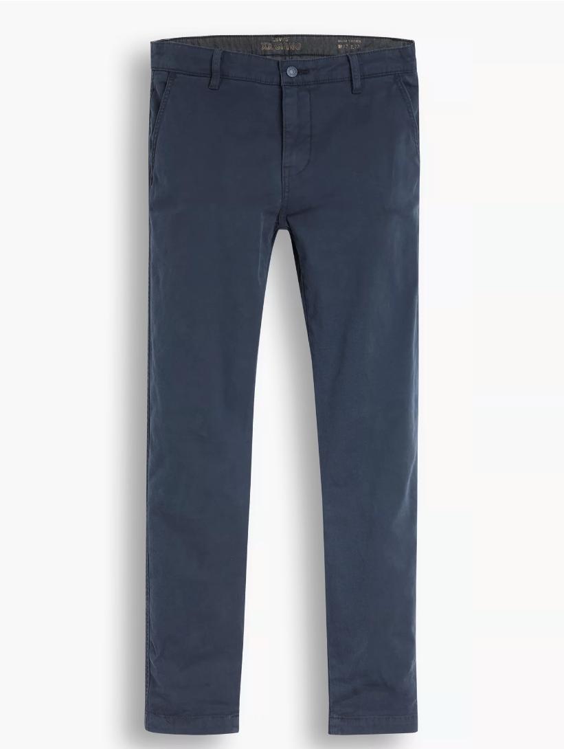 Pantalone uomo LEVI'S XX CHINO SLIM II BLU