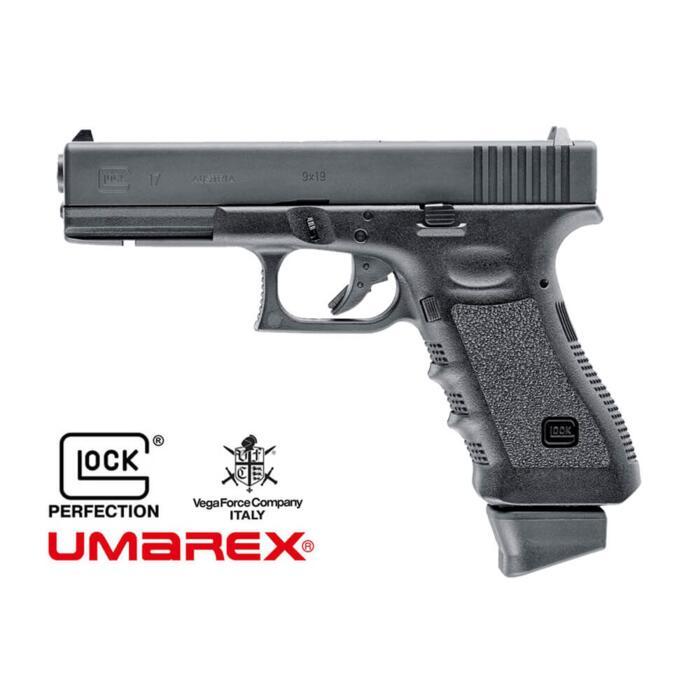 glock 17 gen 4 umarex co2