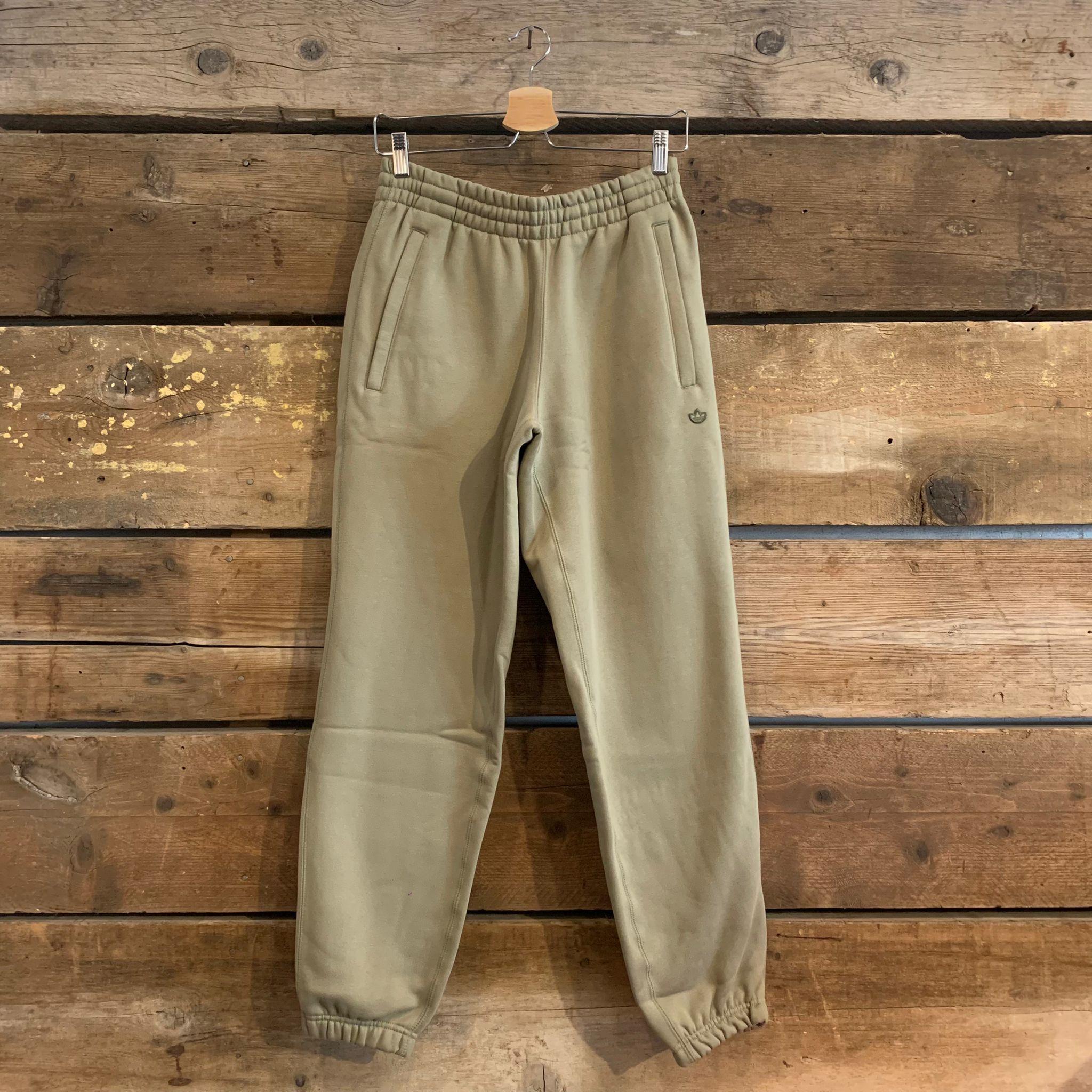 Pantalone Adidas C Sweat Pant Cachi