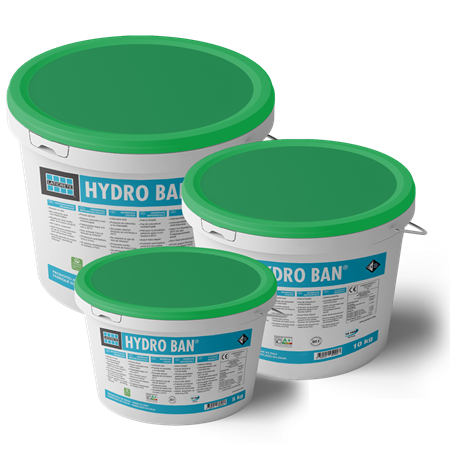 HYDRO BAN  5 KG-2