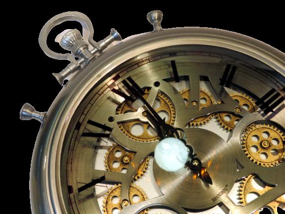 Orologio da parete cipollotto Brandani