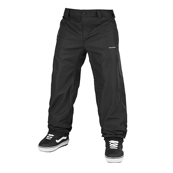 Pantaloni Snowboard Volcom Arthur Pant Black