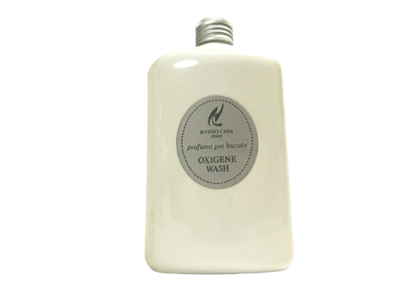 Profumo lavatrice oxigene wash 400ml