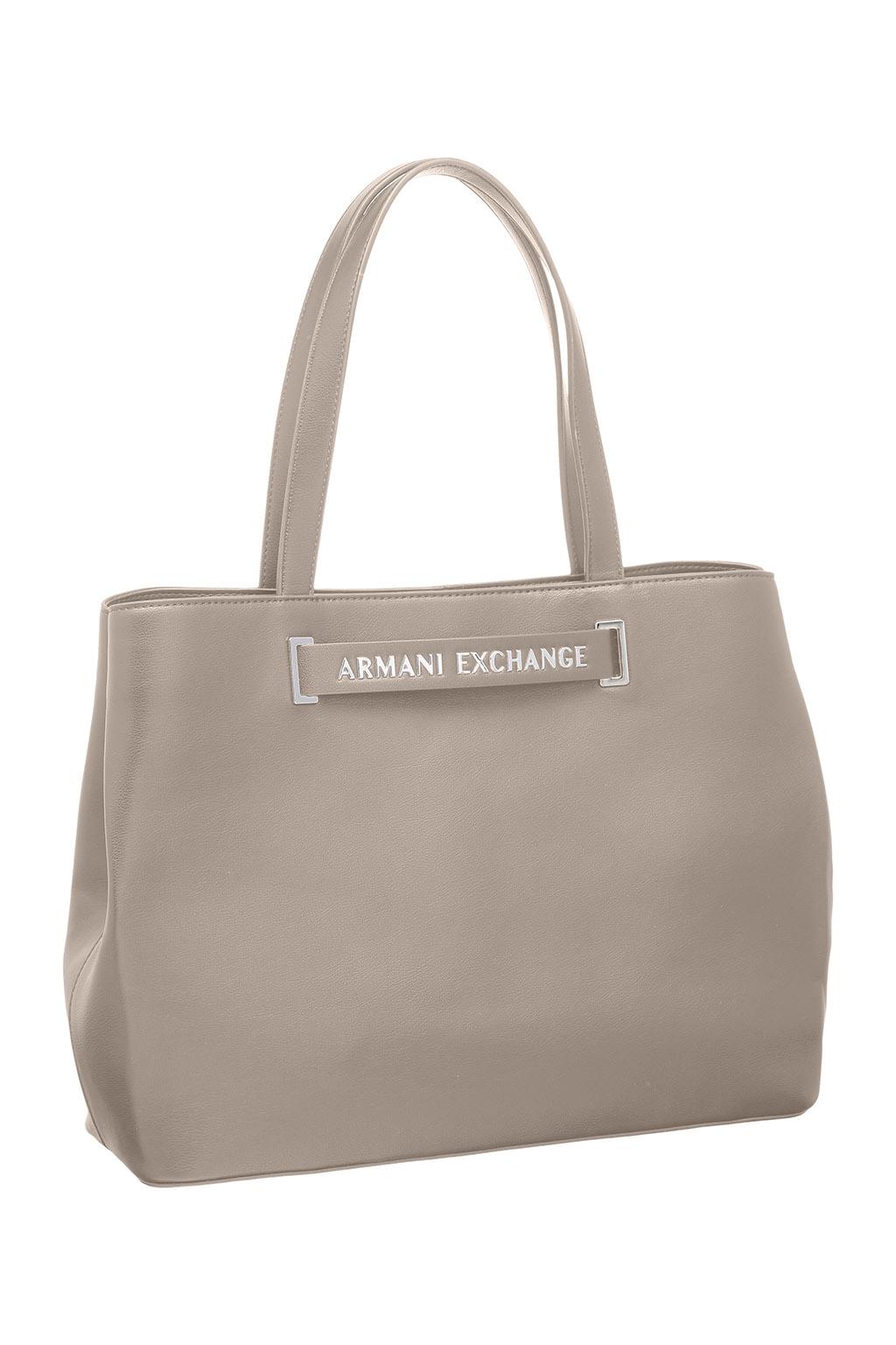 Shopper donna ARMANI EXCHANGE MEDIA