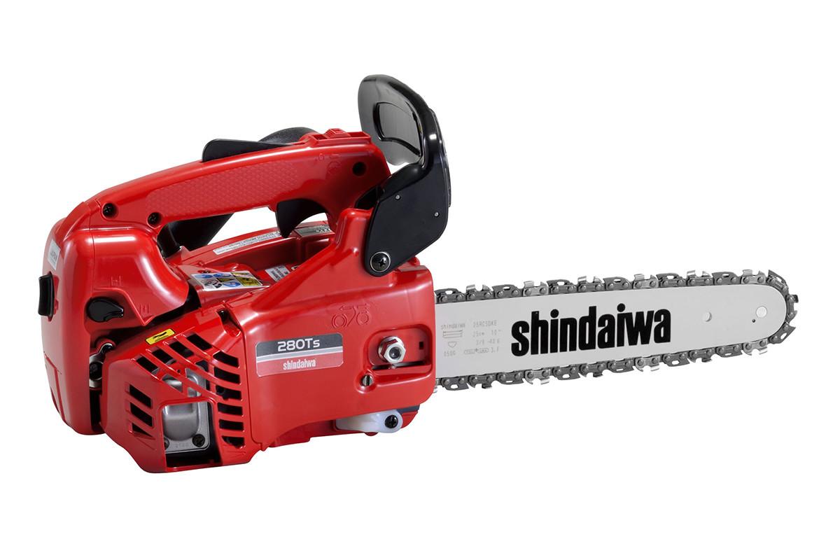 SHINDAIWA 280 TS