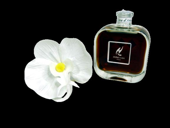 HYPNO profumatore orchidea Ambra d'arabia 100ml