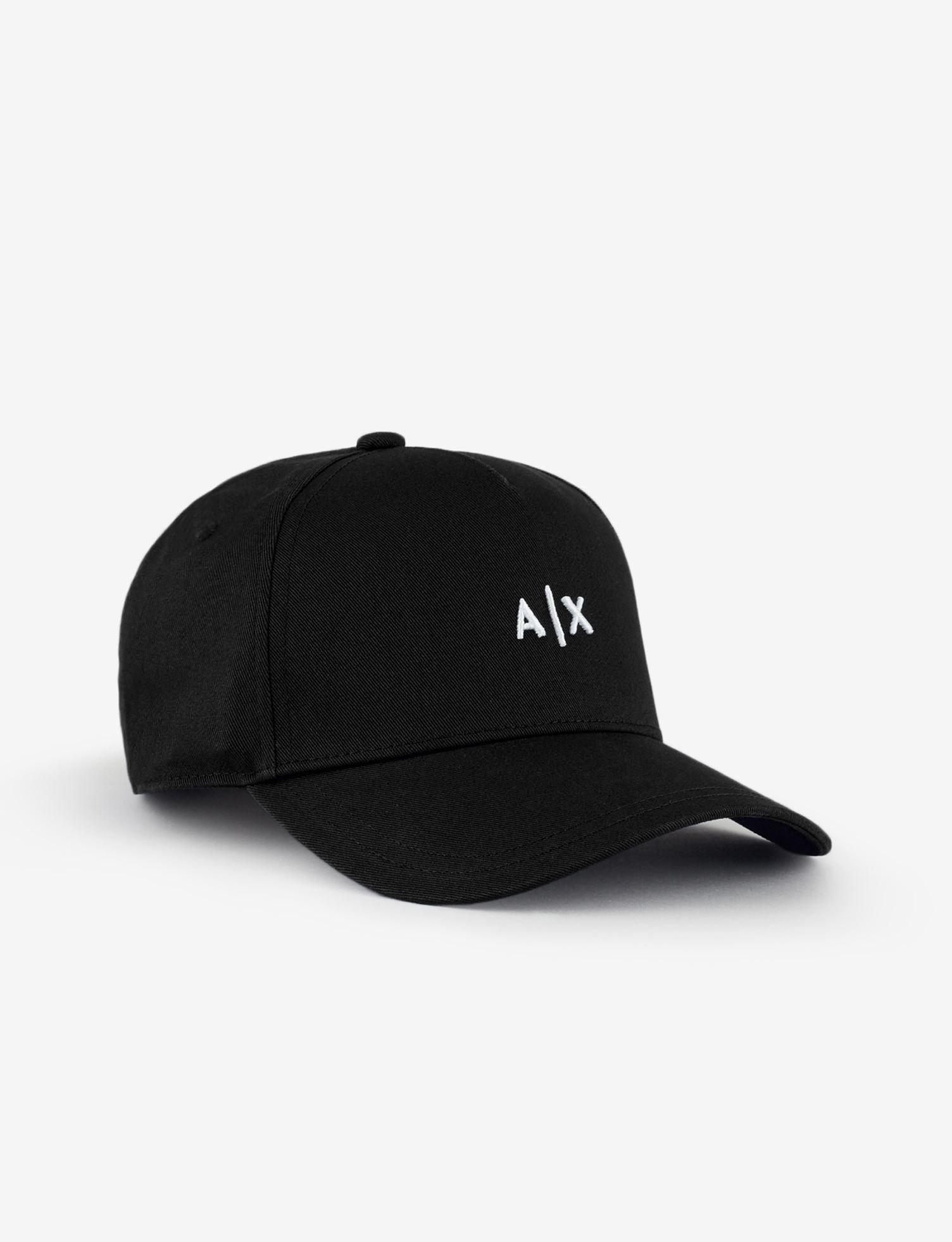 Cappello con visiera ARMANI EXCHANGE