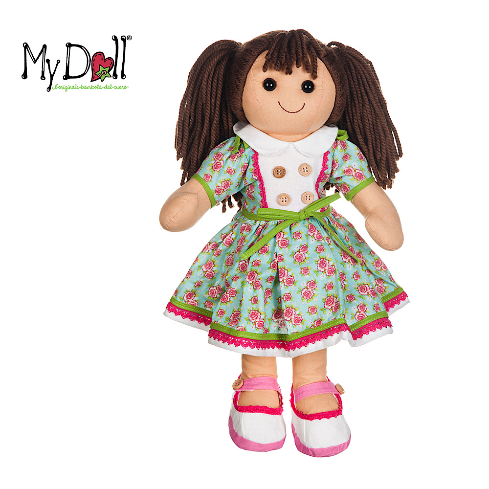 Bambola Katie My Doll 42 cm