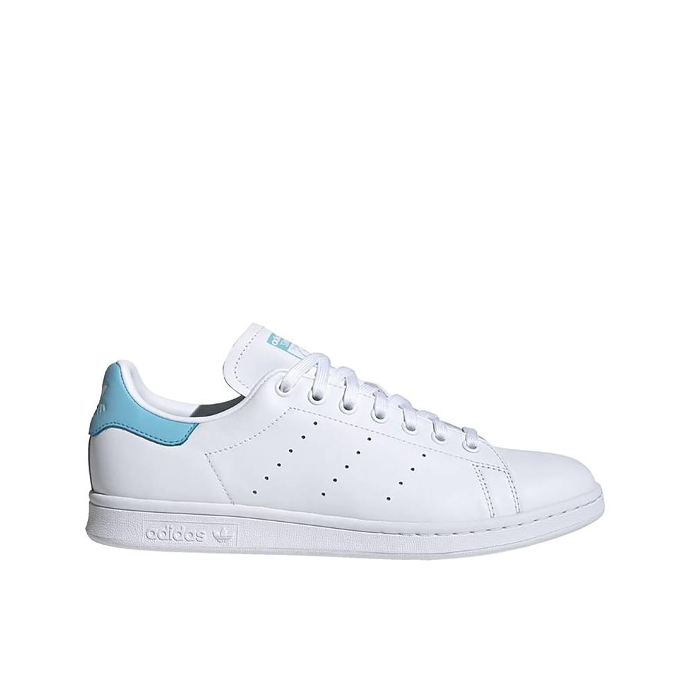 Adidas Stan Smith Bianca/azzurra