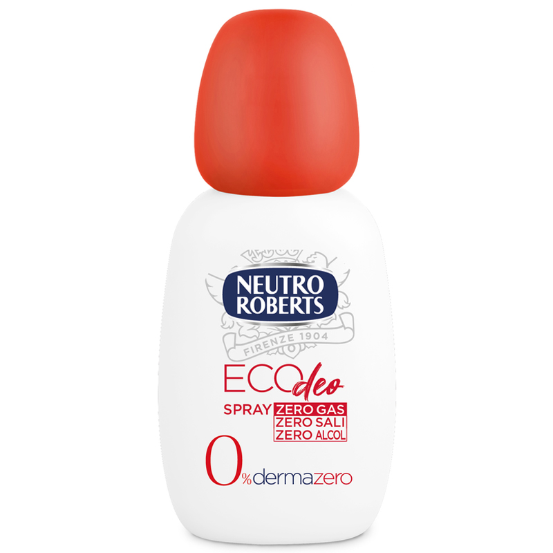 NEUTRO ROBERTS Dermazero Deodorante Vapo 75ml