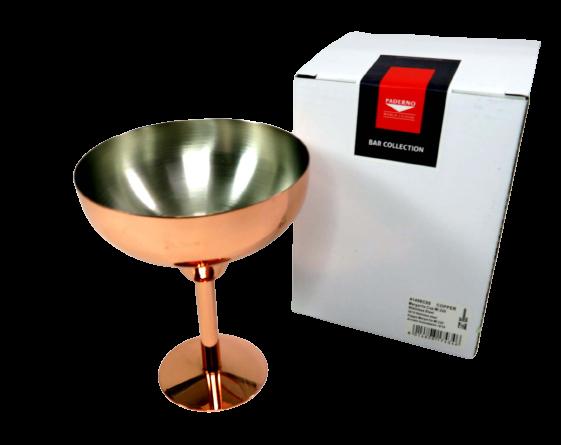 Coppa Margarita 300ml effetto rame