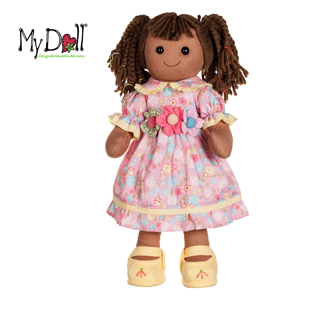 Bambola Tonya My Doll 42 cm