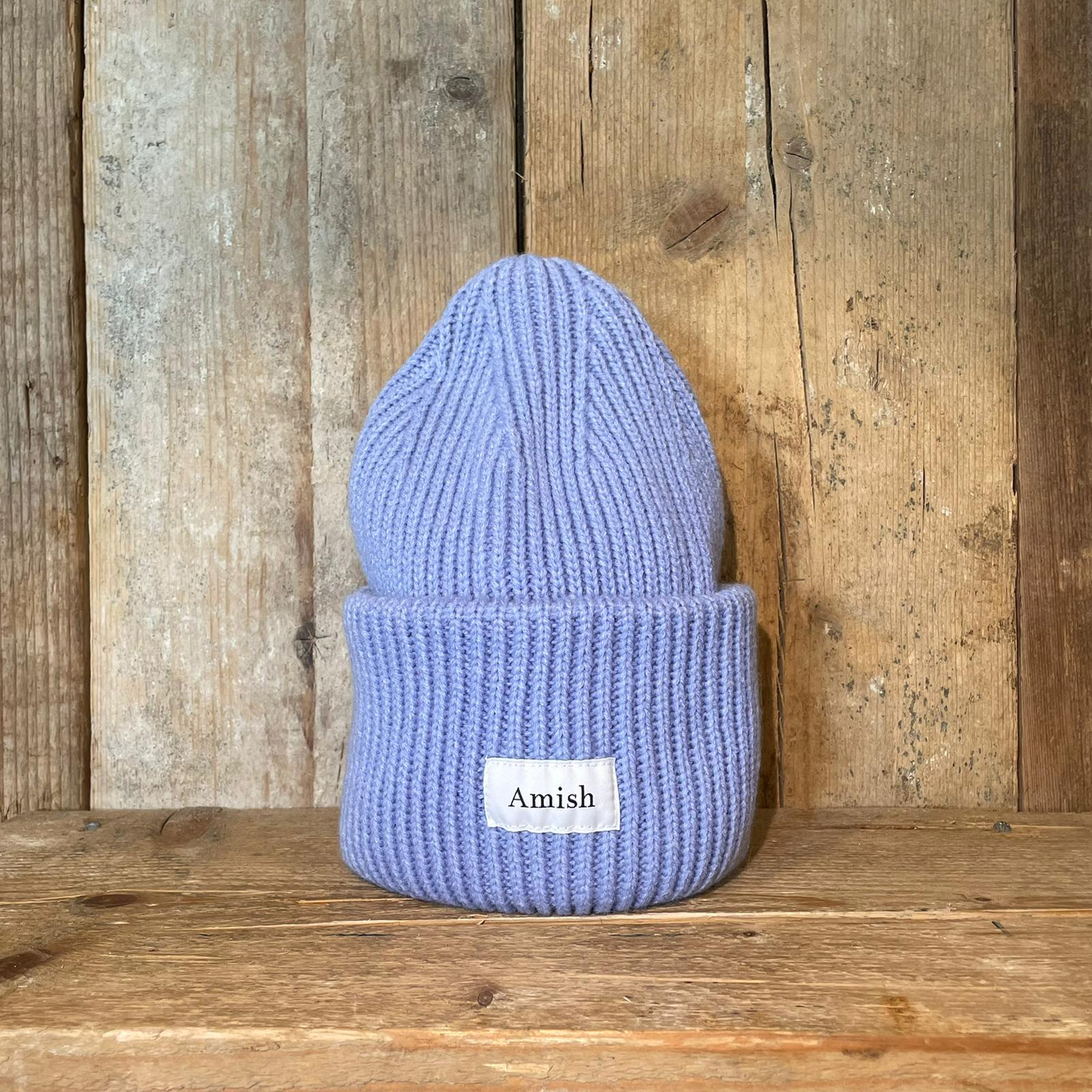 Berretta Amish Supplies Wool Blend Dust Blue