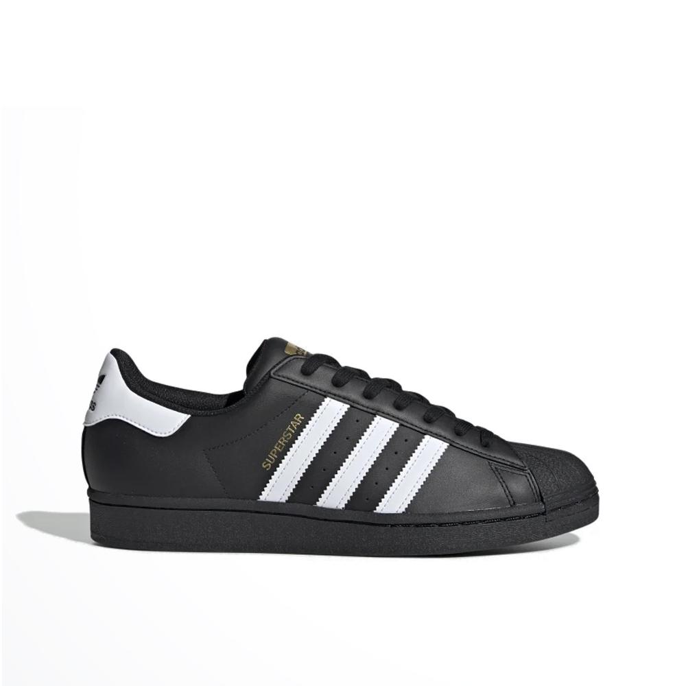Adidas Superstar Black & White