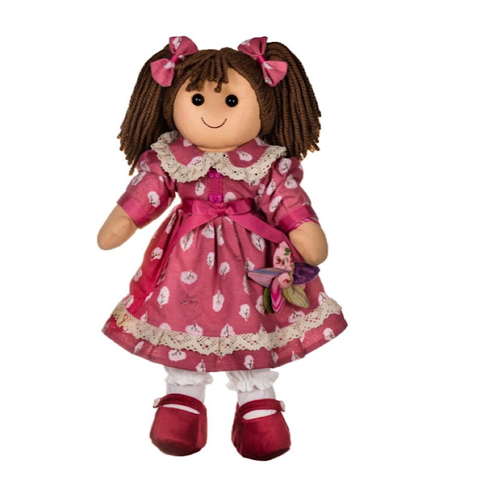 Bambola Makenzie My Doll 42 cm