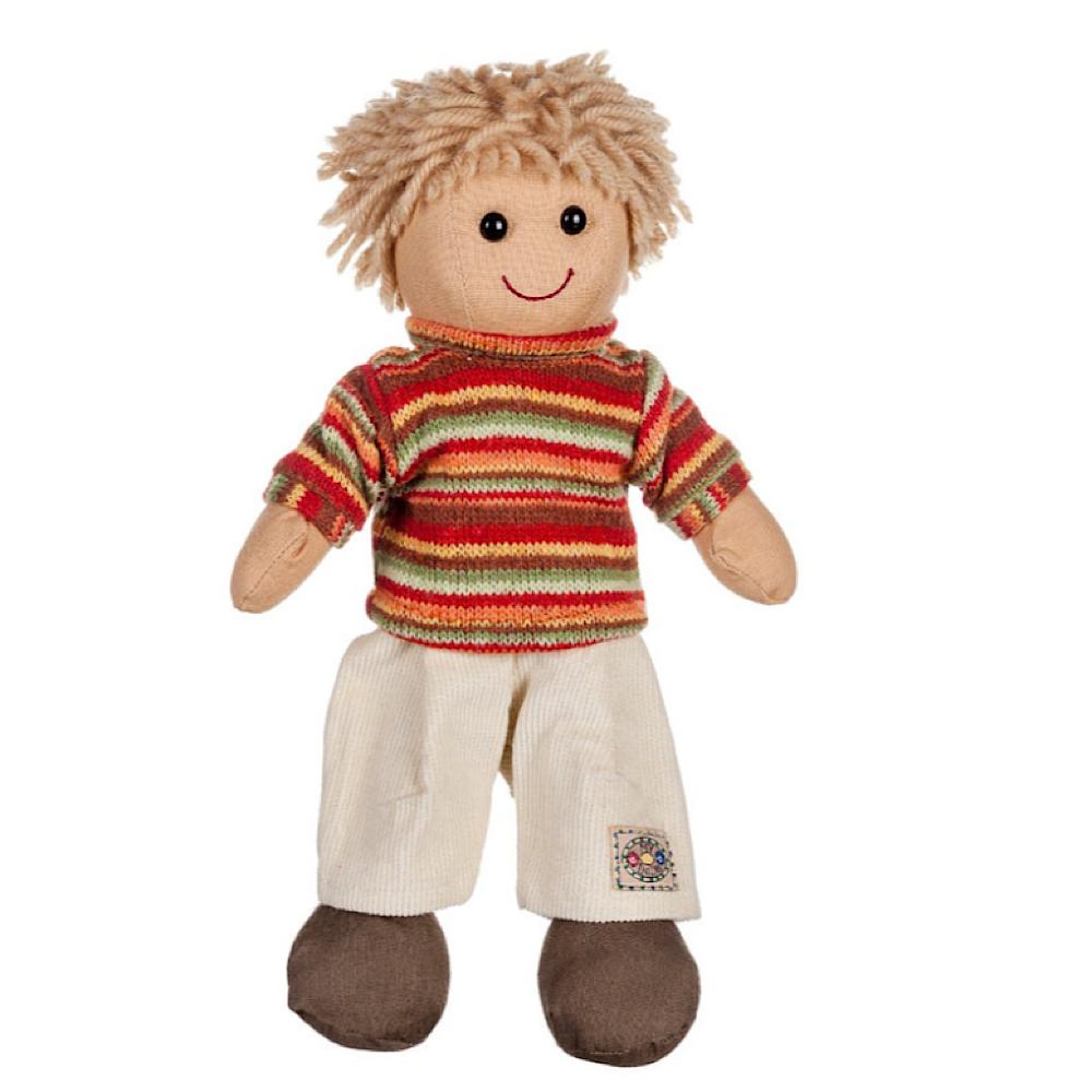 Bambolo Alex My Doll 27 cm