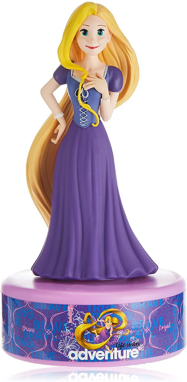 Bagnoschiuma Rapunzel 3D