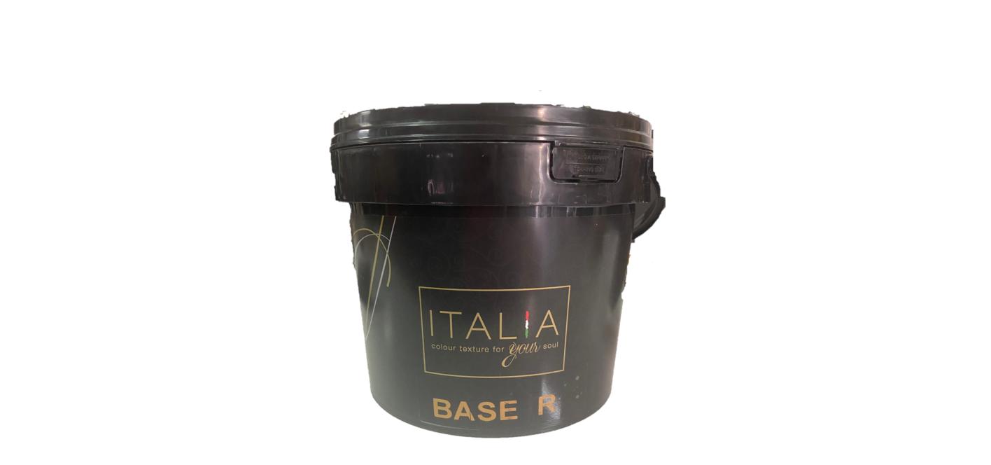 Base R per Pittura Decorativa