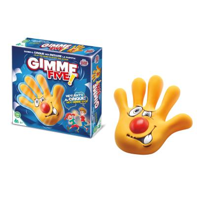 Gimme Five