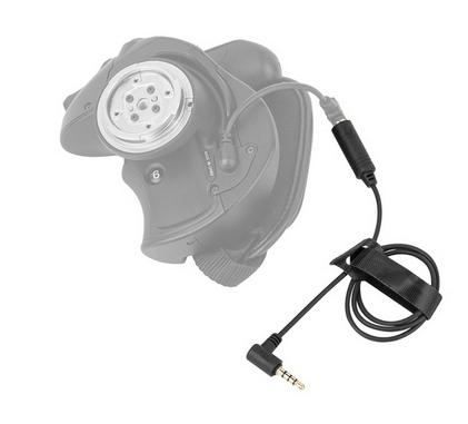 SmallRig Cavo Prolunga LANC per Sony FX6 3404