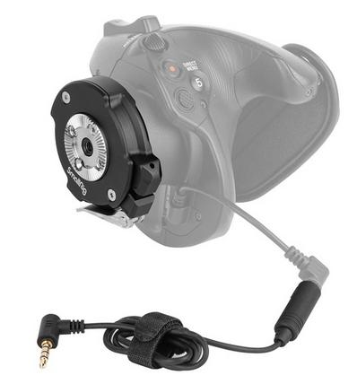 SmallRig Adattatore impugnatura rosetta per Sony FX6 3403