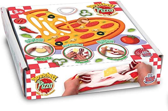 Stretcheez Pizza