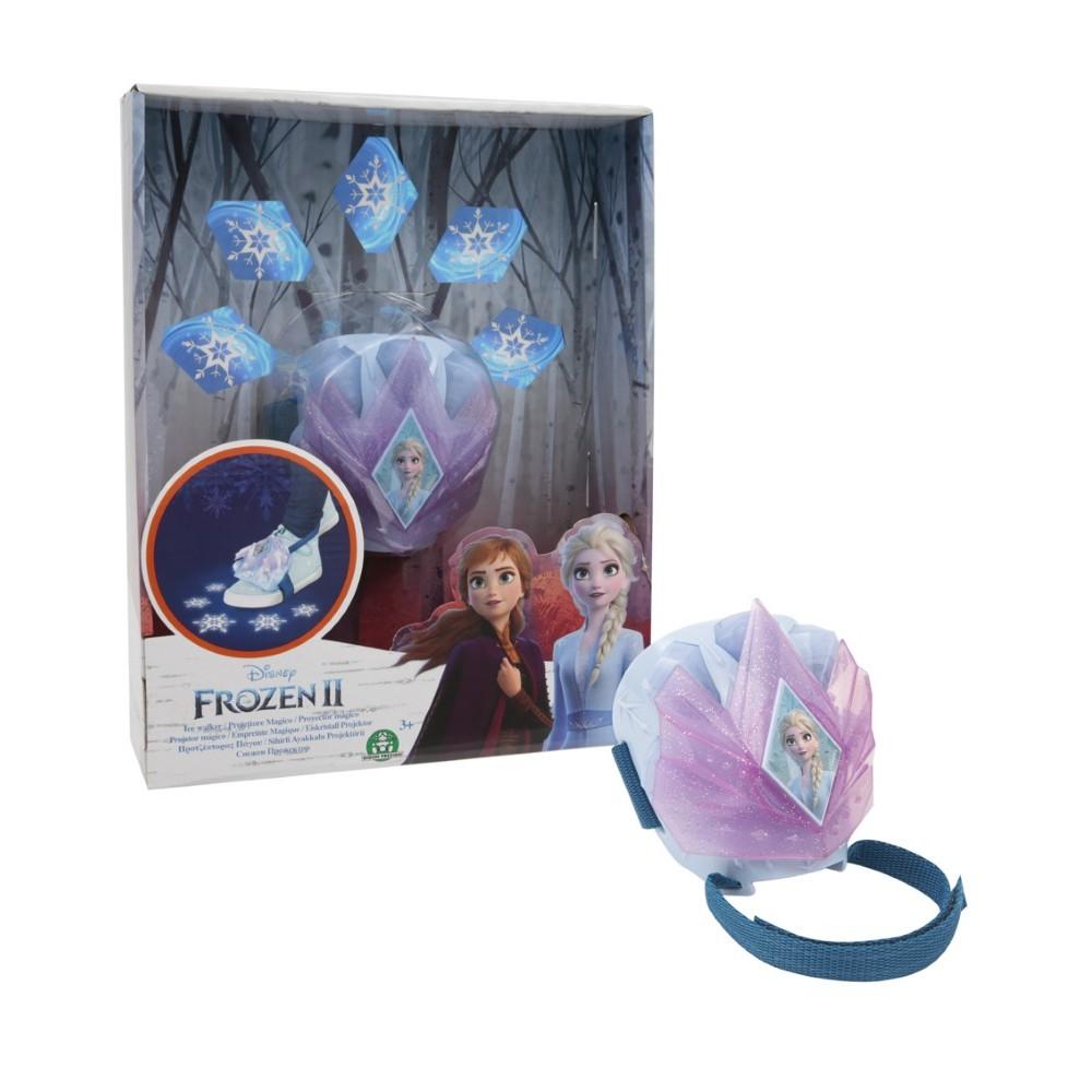 Proiettore Magico Ice Walker Frozen 2 Giochi Preziosi