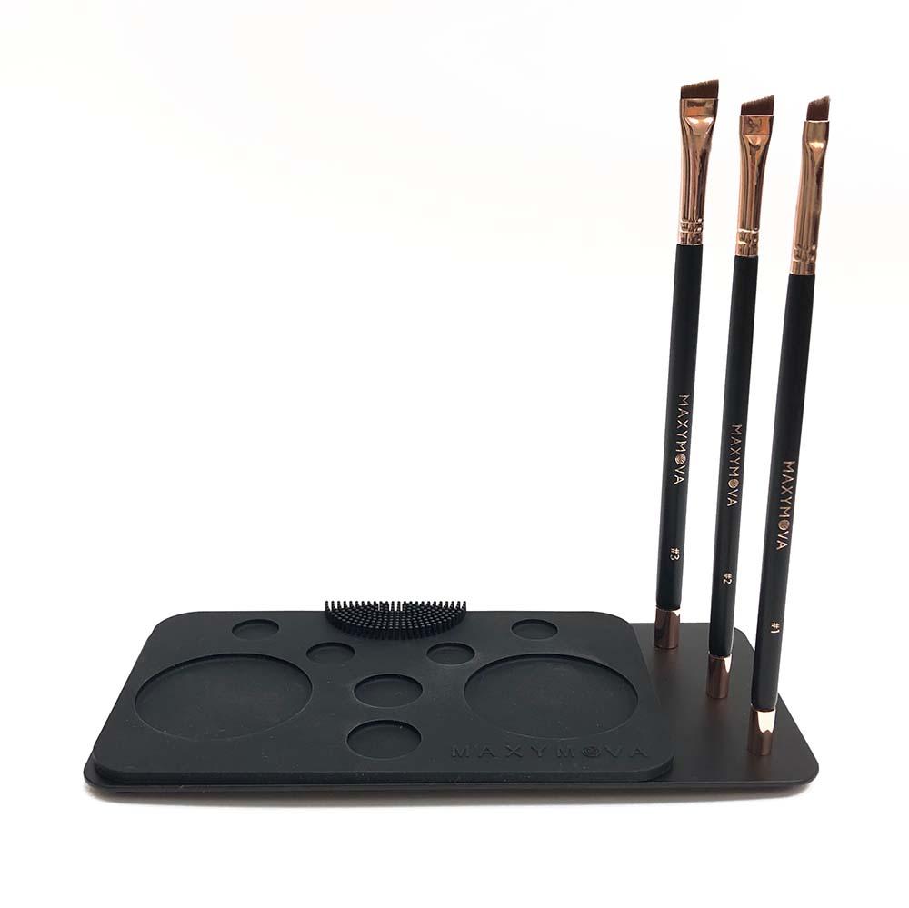 (NEW!) Set di pennelli e accessori per il Brow Artist e Lamimaker