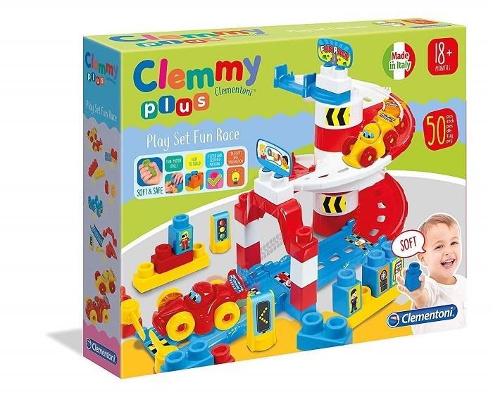 Clementoni 17142 Fun Rac