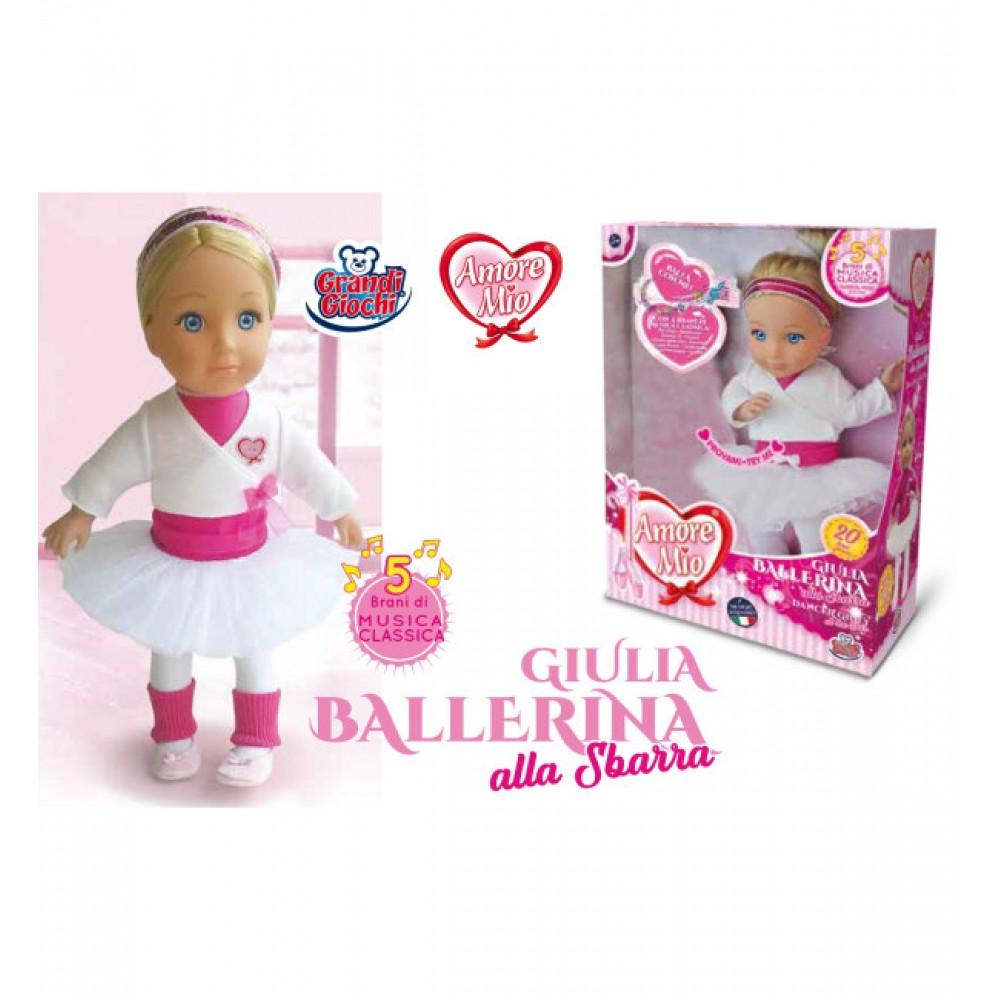AMORE MIO GIULIA BALLERINA