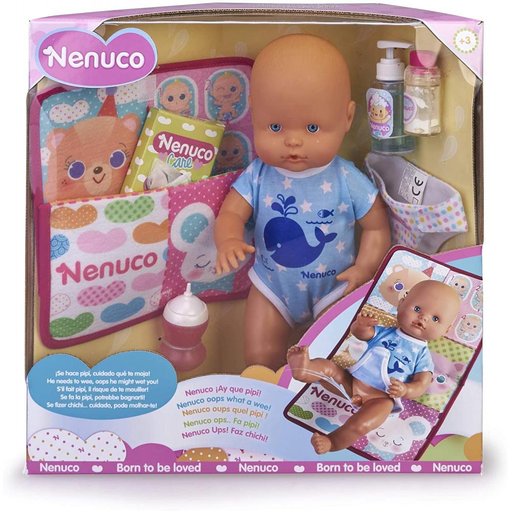 Nenuco Bambola Oh Che Pipì! Famosa