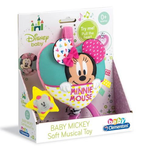 Carillon Plush Minnie