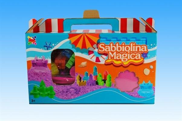 SET SABBIA MAGICA