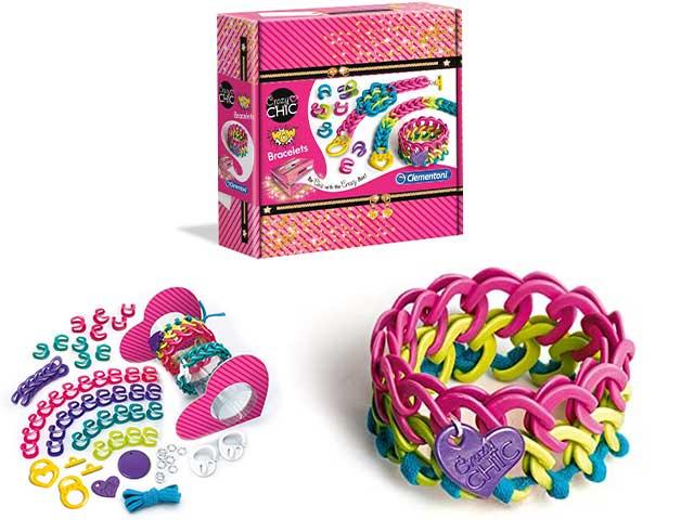 Crazy Chic – Wow Bracelets